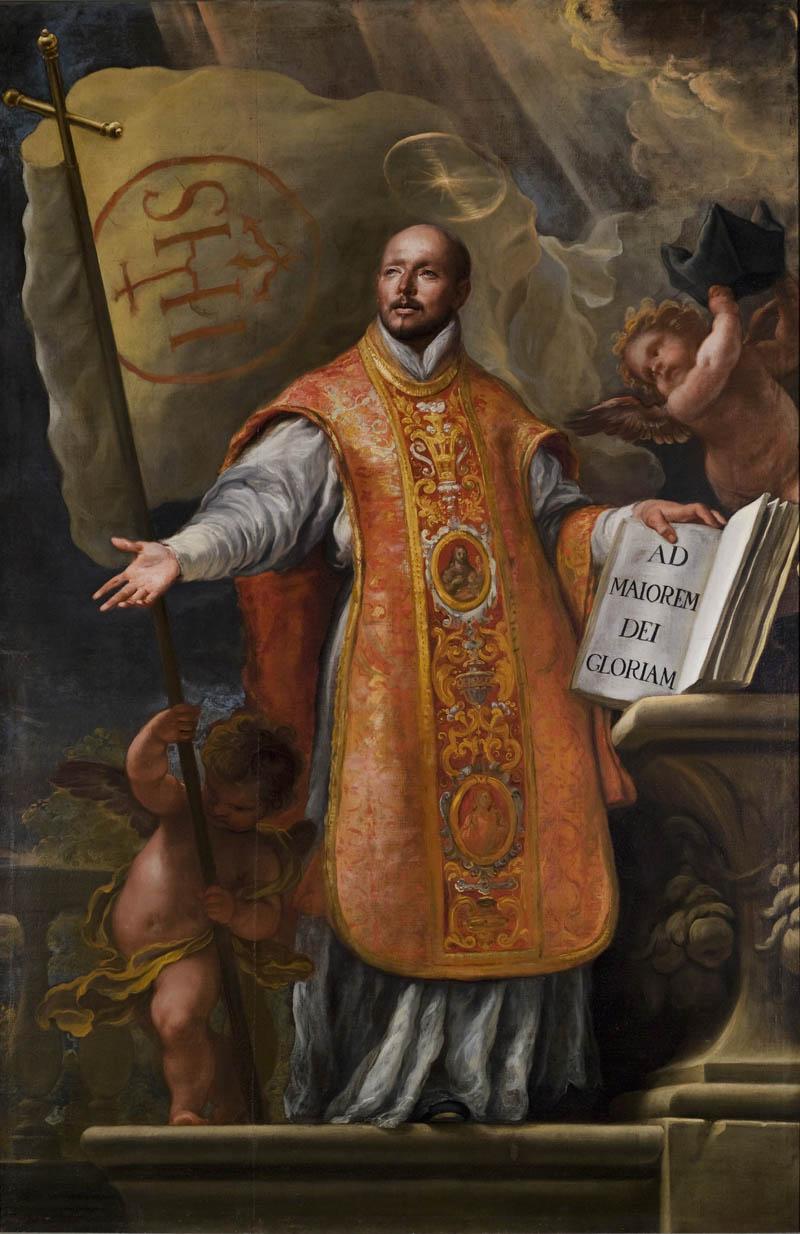 IgnacioAMDG