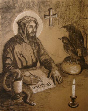 St_Benedict