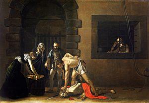 300px-The_Beheading_of_Saint_John-Caravaggio_(1608)